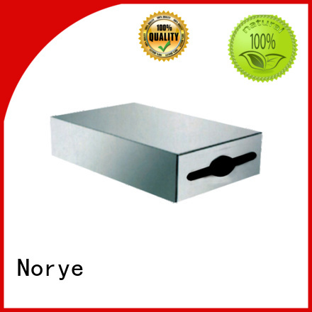 Norye solid hand paper towel dispenser wholesale for family