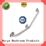 Norye polished surface grab bar by toilet supplier for home use