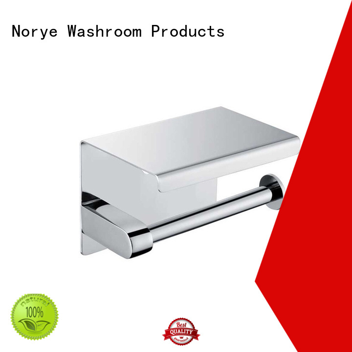 Norye stainless steel paper towel dispenser manufacturer for washroom