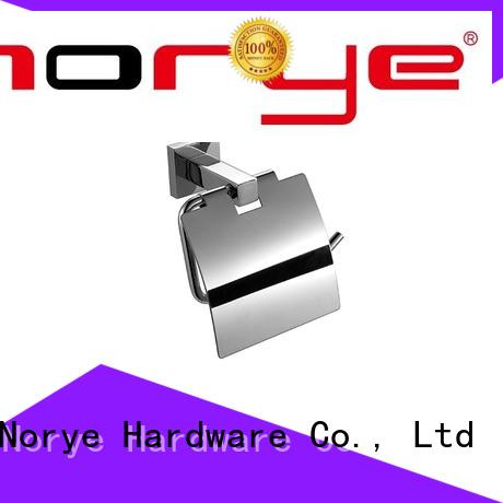 Norye practical wall towel rack supply for washroom
