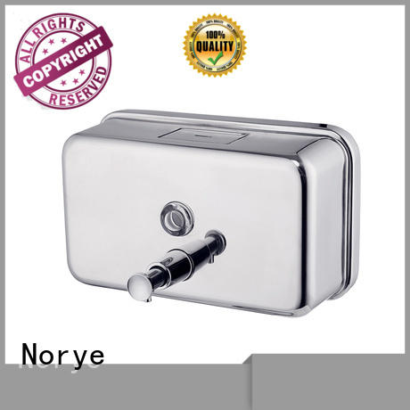 durable commercial soap dispenser factory direct supply for liquid soap