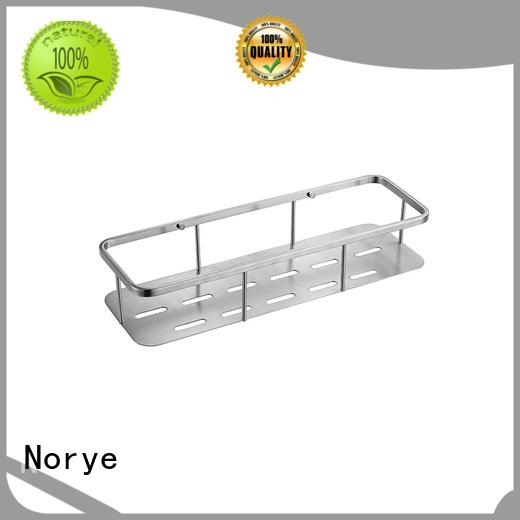 JC05 Stainless Steel Bathroom Accessories Shower Shampoo Basket