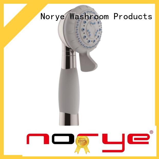 Norye shower set best supplier for home use