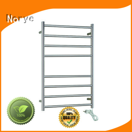 Norye reliable towel warmer manufacturer for bathroom