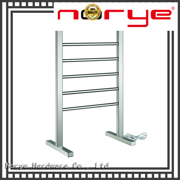 Norye heated towel rail manufacturer for home