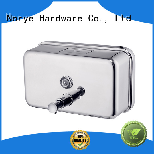 Norye soap dispenser for bathroom