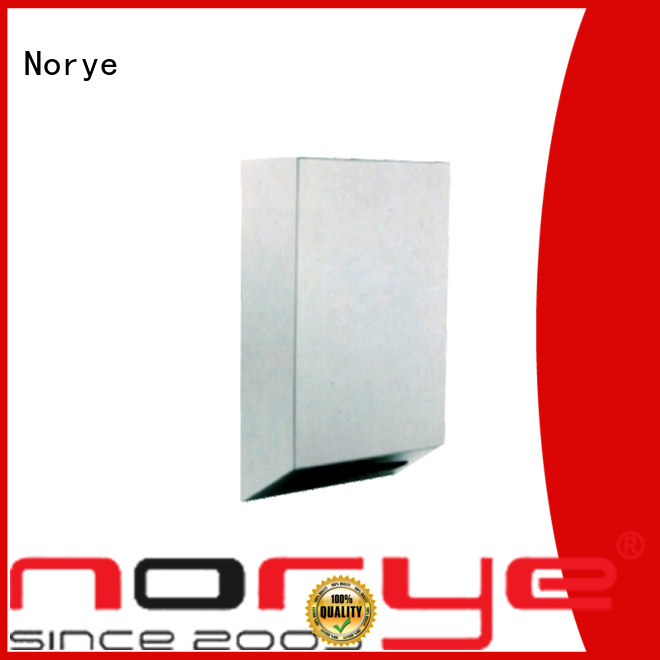 convenient stainless steel paper towel dispenser wholesale for bathroom